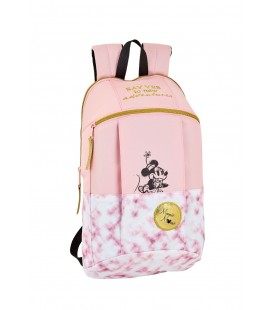 Mini Mochila Minnie Mouse Blogger