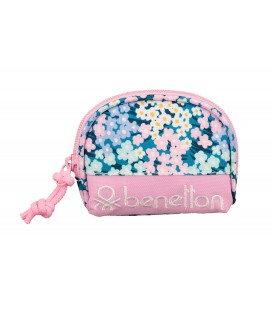 Monedero XS Benetton Garden