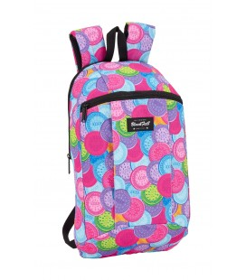 Mini Mochila Blackfit8 Cookies