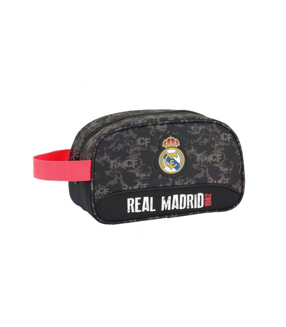 NECESER ADAPTABLE REAL MADRID BLACK