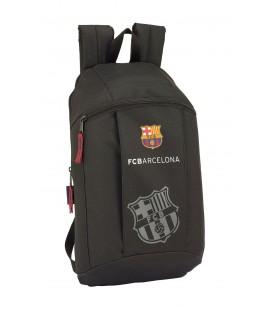 Mini Mochila FC Barcelona Negro