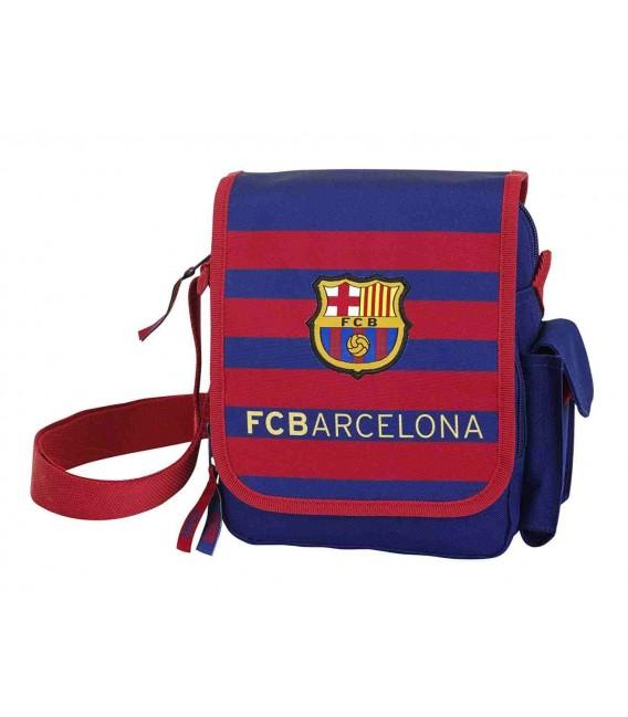 Bolso Bandolera Barcelona Fc