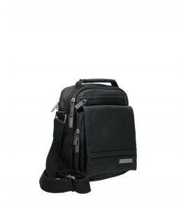 Bolso bandolera National Geographic  Peak Negro