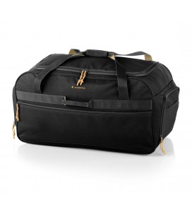 BOLSO VIAJE GRANDE EXPEDITION NEGRO GLADIATOR