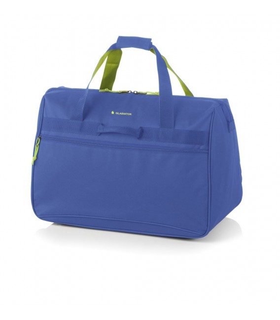 BOLSO VIAJE MEDIANO EXPEDITION AZUL GLADIATOR