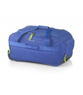 BOLSO CON RUEDAS MEDIANO EXPEDITION AZUL GLADIATOR