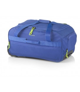 BOLSO CON RUEDAS GRANDE EXPEDITION AZUL GLADIATOR