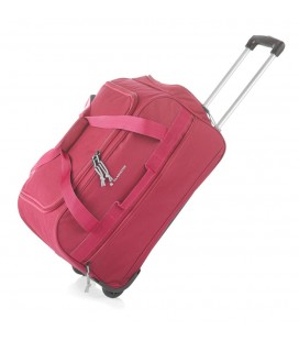 BOLSO CON RUEDAS GRANDE EXPEDITION ROJO GLADIATOR
