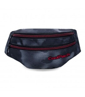 Riñonera Madison Misty Red Collpack