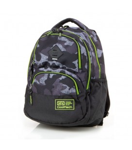 Mochila Escolar Dart II Collpack