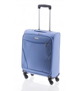 Maleta Cabina John Travel Bersi Azul