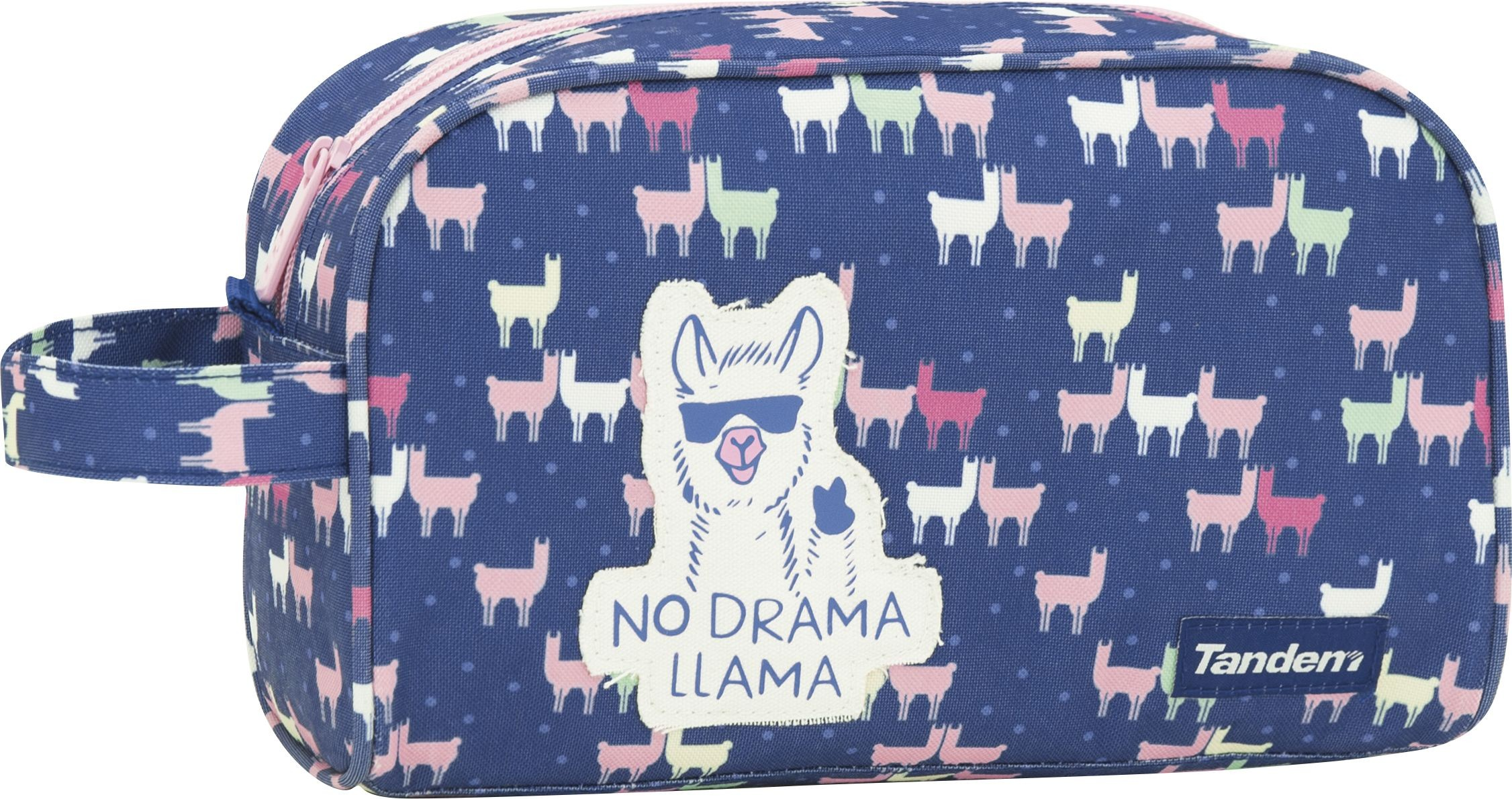 Neceser Adaptable Tandem Llama