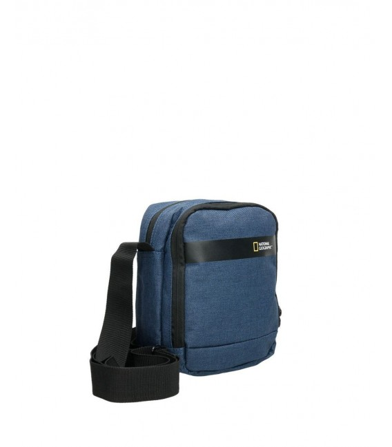 Bolso bandolera National Geographic Stream Azul