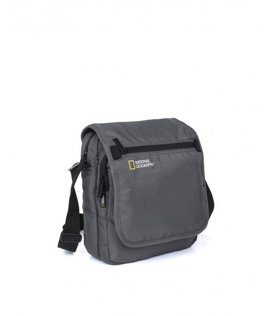Bolso bandolera National Geographic Transform Kaki