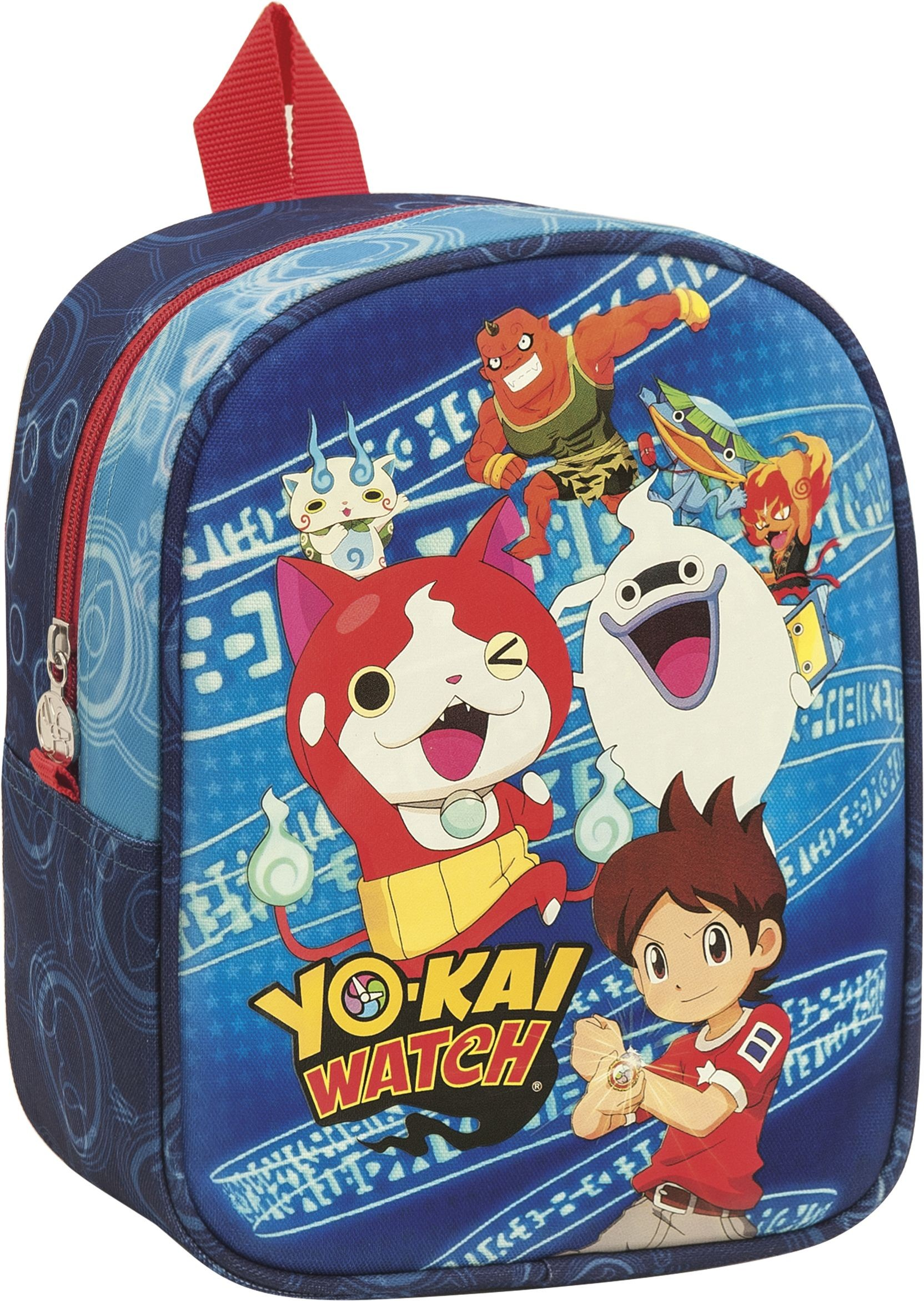 Mini Mochila Yokai Watch Group