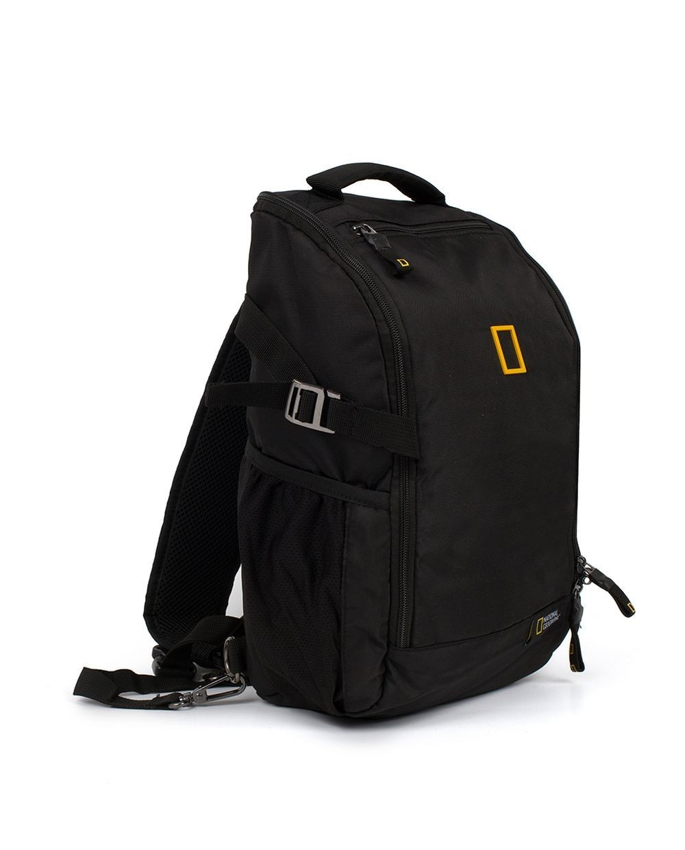Mochila National Geographic Recovery Negro