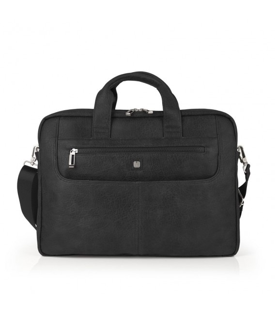 "Cartera Portatil 15,6"" Gabol Report Negro"
