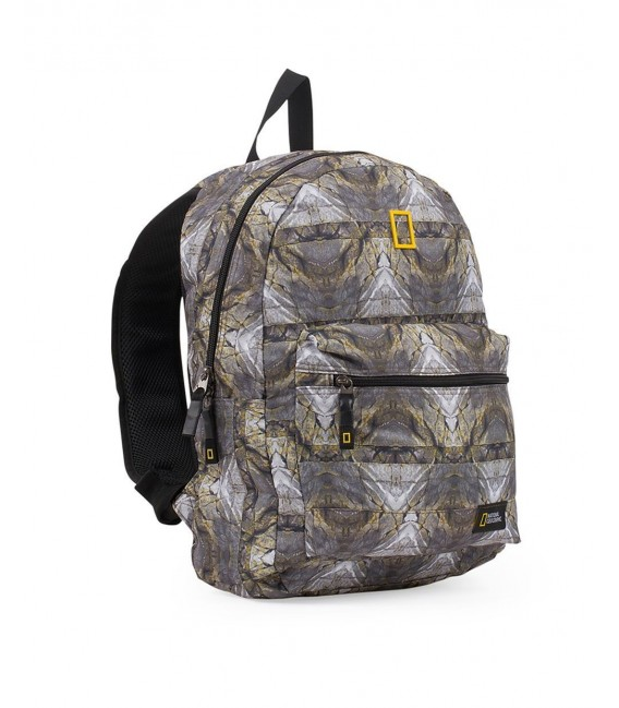 Mochila National Geographic Globe Trotter Rocas