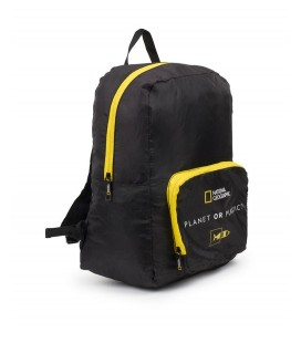 Mochila National Geographic Foldables Negro