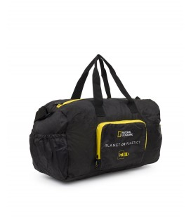 Bolso De Viaje National Geographic Foldables Negro