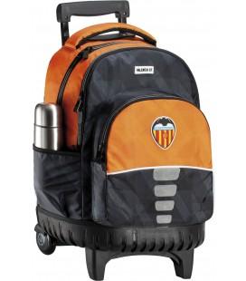 Mochila Carro Fijo Compact Valencia Edición 20