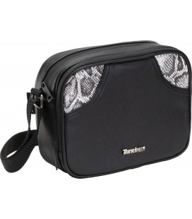 Bolso Bandolera Doble Fashion Tandem