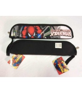 Funda flauta Spiderman