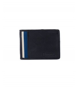 Cartera National Geographic Wind Azul