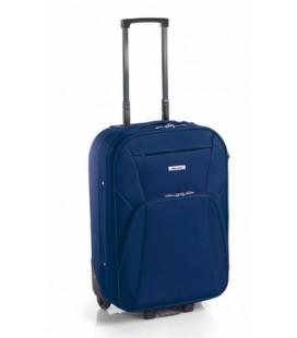 Maleta Cabina John Travel Syna Azul