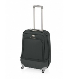Maleta Grande John Travel Land Negro