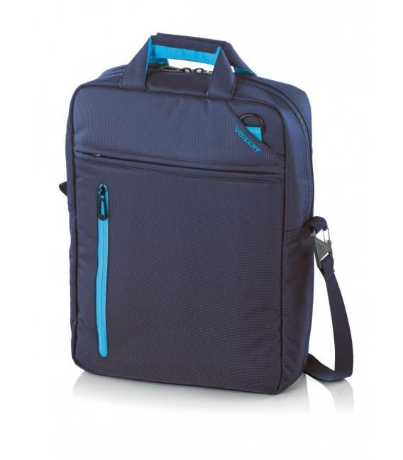 Bolso Cruzado Vogart Kover Azul