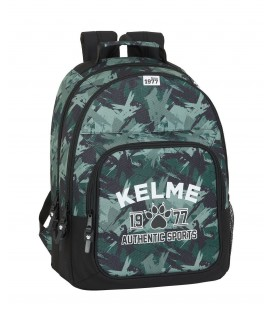 Mochila Escolar Adaptable Kelme Authentic