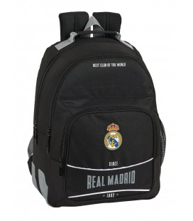 Mochila Escolar Adaptable Real Madrid 1902