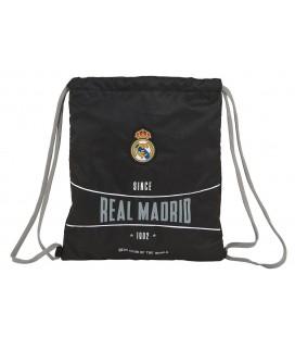 Saco Plano Real Madrid Azul Marino