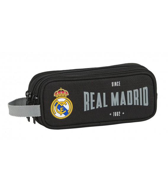 Portatodo Tres Compartimentos Real Madrid 1902