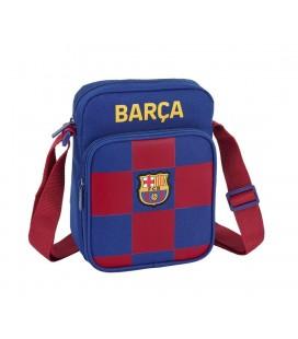 Bolso Bandolera F.C. Barcelona