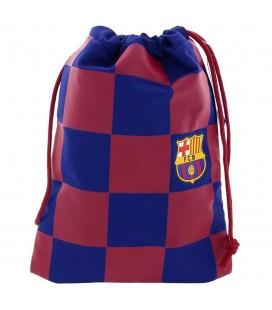 Saco Merienda F.C. Barcelona