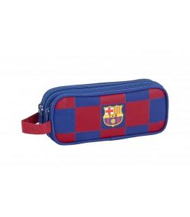 Portatodo Tres Compartimentos F.C. Barcelona
