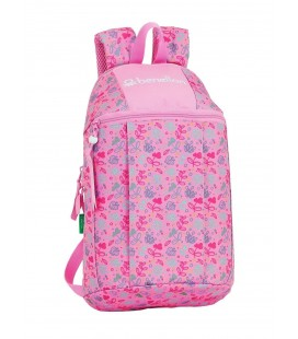 Mini Mochila Benetton Butterflies