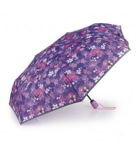 Paraguas Plegable 53Cm 7 ribs Jasmine Gabol