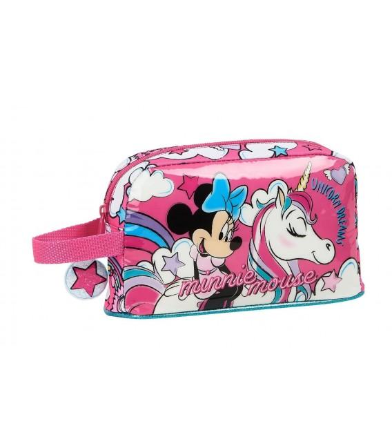 Portadesayuno Termo Minnie Mouse Unicornio