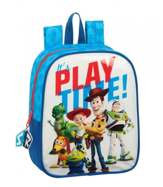 Mochila Guardería Toy Story Play Time