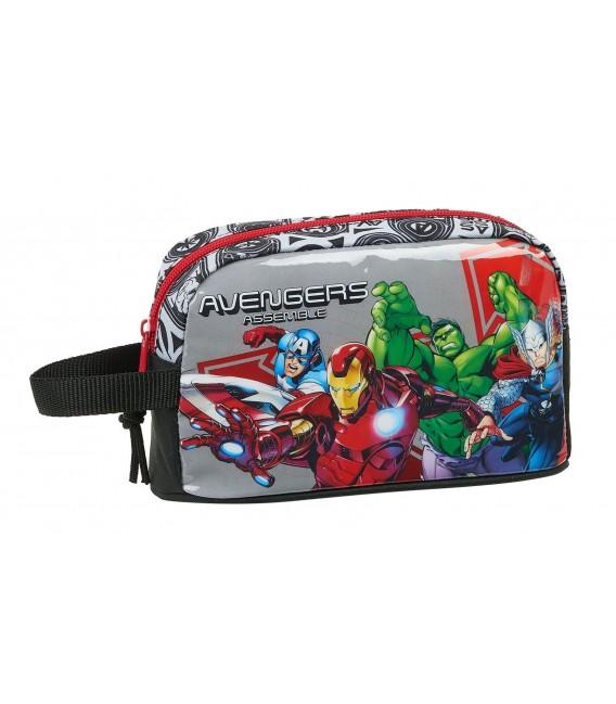 Portadesayuno Termo Avengers Heroes