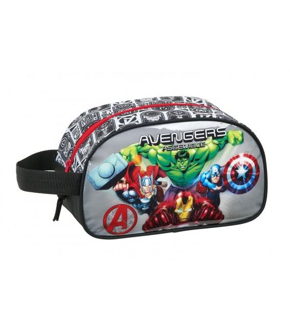 Neceser Adaptable Avengers Heroes