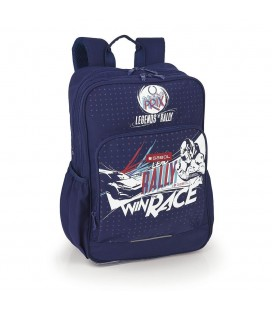 Mochila Escolar Adaptable Speed Gabol