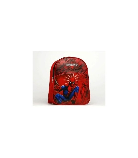 Mochila guarderia Spiderman
