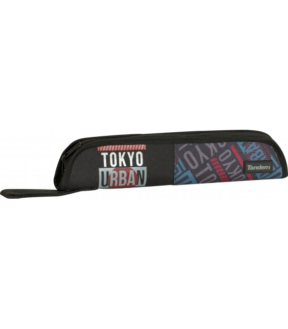 Porta Flauta Santa Tandem Tokyo