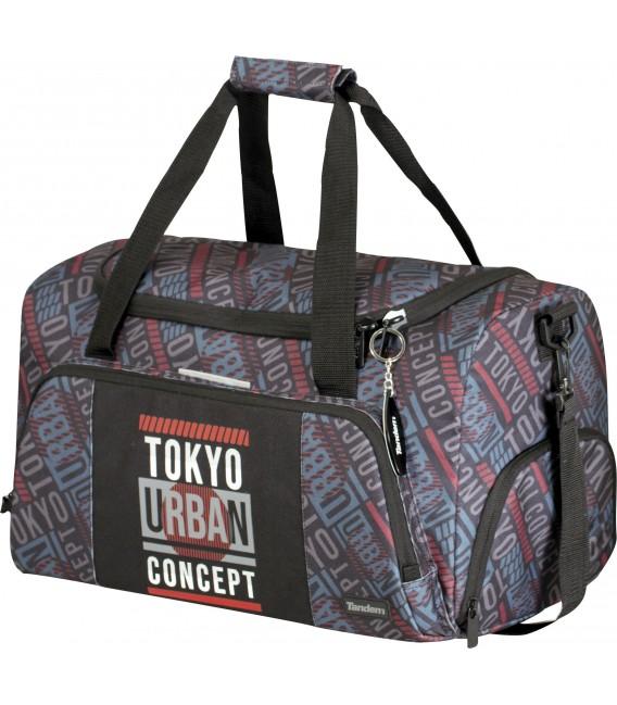 Bolso Deporte o Viaje Tandem Tokyo