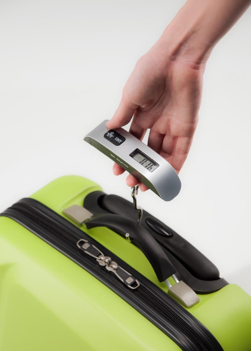 Bascula maleta