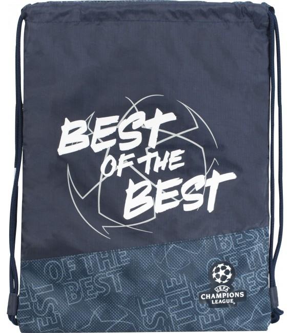 Saco Plano Grande Champions League The Best